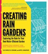 Creating Rain Gardens