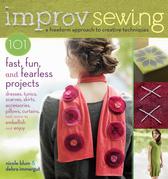 Improv Sewing