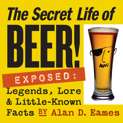 The Secret Life of Beer!