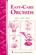 Easy-Care Orchids