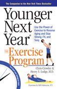 Younger Next Year: The Exercise Program