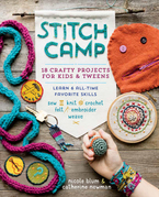 Stitch Camp