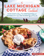The Lake Michigan Cottage Cookbook