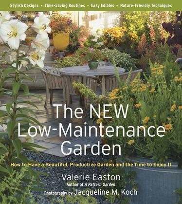 The New Low-Maintenance Garden