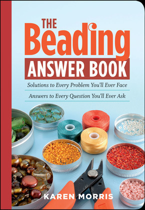 The Beading Answer Book