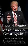Can Donald Trump Make America Great Again?