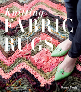Knitting Fabric Rugs