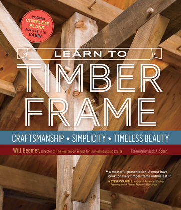 Learn to Timber Frame