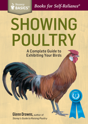 Showing Poultry