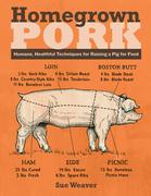 Homegrown Pork