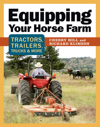 Equipping Your Horse Farm