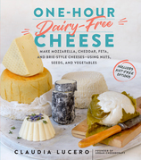 One-Hour Dairy-Free Cheese