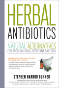 Herbal Antibiotics, 2nd Edition
