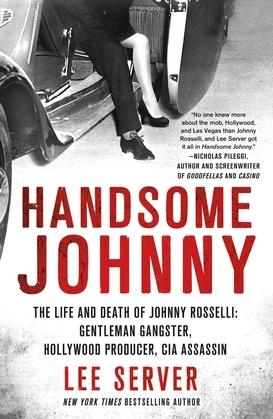 Handsome Johnny