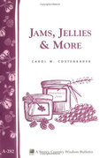 Jams, Jellies & More