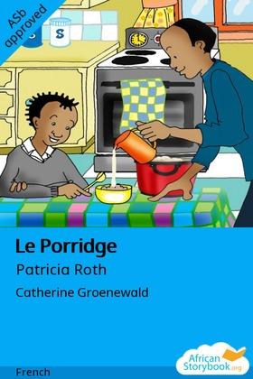 Le Porridge