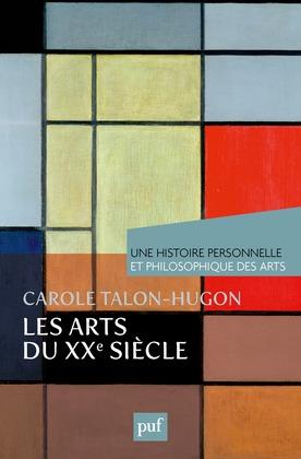 Les arts du XXe siècle
