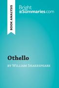 Othello by William Shakespeare (Book Analysis)