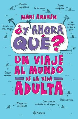 ¿Y ahora qué? (Edición mexicana)