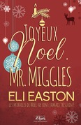 Joyeux noël Mr. Miggles