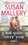 Not Quite Over You (Happily Inc, Book 4)