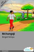 Mchungaji