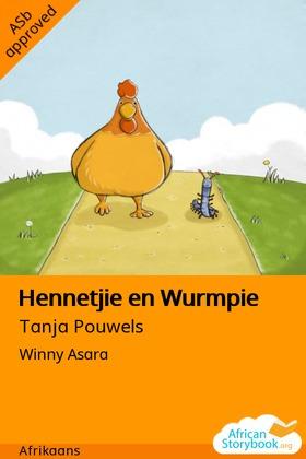Hennetjie en Wurmpie