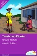 Tembo na Kiboko
