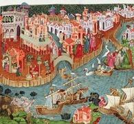 Storia dei Grandi Viaggiatori