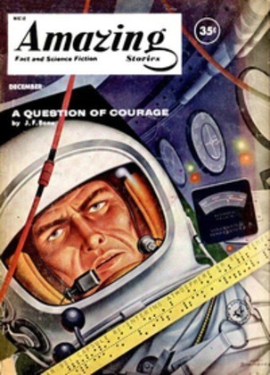 A Question of Courage