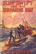 Tom Swift and His Submarine Boat