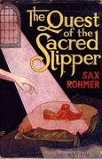 The Quest of the Sacred Slipper