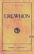 Erewhon, or Over The Range