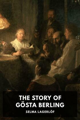 The Story of Gösta Berling