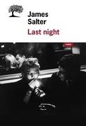 Last Night - Nouvelles complètes