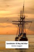 Sandokán: El Rey del Mar