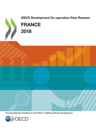 OECD Development Co-operation Peer Reviews: France 2018