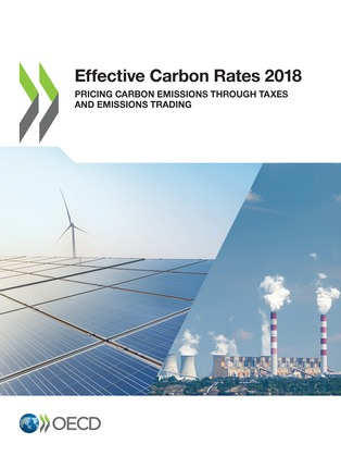 Effective Carbon Rates 2018