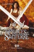 Les Princes de Santerre 2 : Rouge frères
