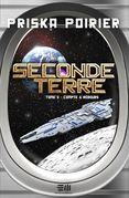 Seconde Terre 03 : Compte à rebours