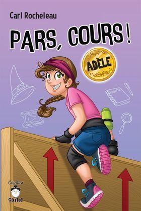 Pars, cours ! Adèle