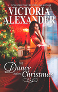 The Dance Before Christmas (Lady Travelers Society)