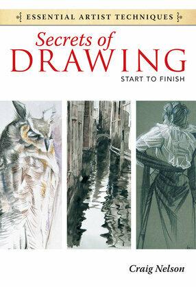 Secrets of Drawing - Start to Finish