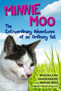 Minnie Moo, The Extraordinary Adventures of an Ordinary Cat