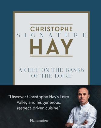 Signature Christophe Hay