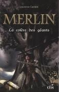 Merlin 6 : La colère des géants