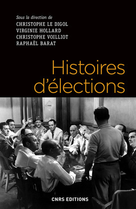 Histoires d'élections