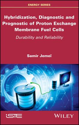 Hybridization, Diagnostic and Prognostic of PEM Fuel Cells