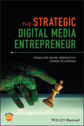 The Strategic Digital Media Entrepreneur