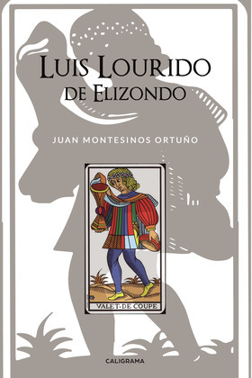 Luis Lourido de Elizondo